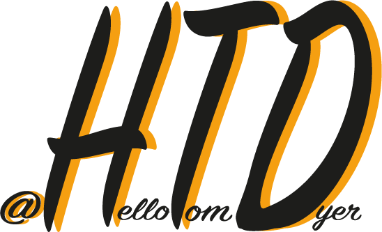 HelloTomDyer